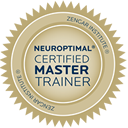 Zengar NeurOptimal Master Certification Seal